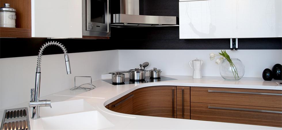 Cucine Su Misura A Como Fmm Interior Design
